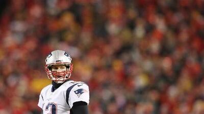 Adiós a las dudas, Tom Brady es 'The GOAT'