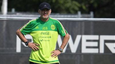 Juan Carlos Osorio entregó malas noticias sobre la salud de Néstor Araujo