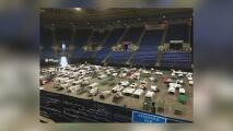 Cruz Roja albergó a 2,000 personas en Georgia durante paso de huracán Dorian
