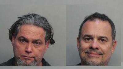 Hombres arrestados en el restaurante Versailles supuestamente se hicieron pasar por agentes del FBI