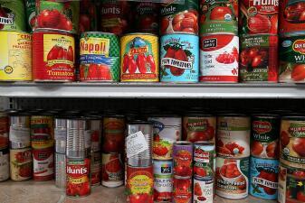CalFresh es un programa que ayuda a las familias a acceder a alimentos nutritivos