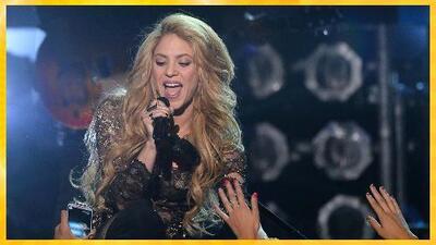 5 cosas que no sabías de: Shakira