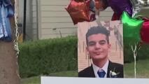 El sospechoso de la muerte de Sebastián Vázquez podría enfrentar una condena de 40 años de cárcel
