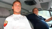 Muere el papá de Francesco Totti por causa del COVID-19