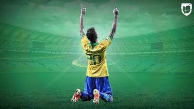 Maracaná, un estadio casi inquebrantable para Brasil