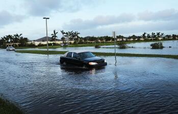 Las inundaciones costeras pueden hacer desaparecer estas ciudades de Estados Unidos
