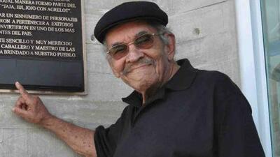 Adiós 'Shorty' Castro: Dos días de duelo oficial por el fallecimiento del 'Gigante de la Comedia'