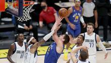 La NBA aplaza dos juegos más por protocolos de COVID-19