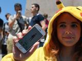 Uñas al estilo Pokémon Go