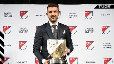 David Villa compra un equipo en Estados Unidos