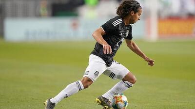 ¡Sigue brillando! Diego Lainez compite por el premio al mejor futbolista europeo menor de 21 años