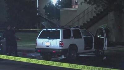 Balacera en un complejo de apartamentos al norte de San Antonio cobró la vida de un estudiante de 19 años