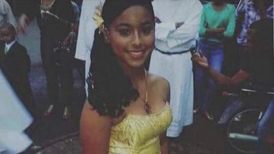 Autoridades confirman que cadáver hallado pertenece a la joven embaraza desaparecida en República Dominicana