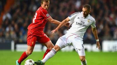 Real Madrid vs. Liverpool: horario y como ver la final de la Champions League