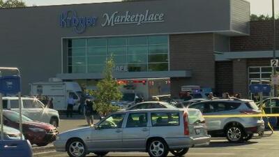 Terror en un supermercado de Kentucky por un tiroteo que deja dos muertos