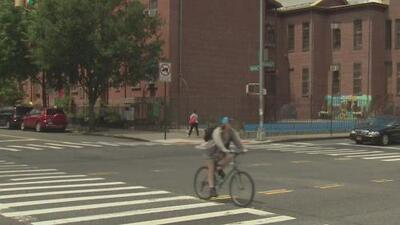 Ya son 17 ciclistas que han muerto atropellados en lo que va del año en Nueva York
