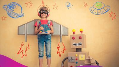Cómo son los niños según su signo zodiacal