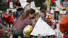 """""""I will be living with this psychological damage for the rest of my life,"""" says Florida school shooting survivor"""