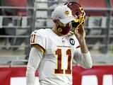 Termina la era del quarterback Alex Smith con Washington