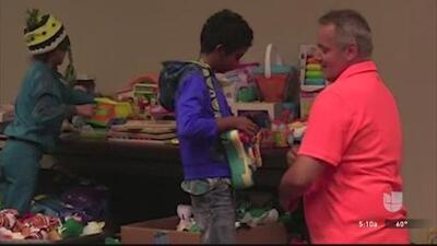 Organizaciones de San Antonio se preparan ante la posible llegada de miles de inmigrantes