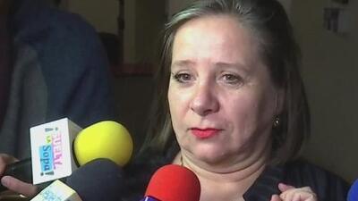 """""""Son temporadas que luego los hombres pasan"""": ¿está la madre de Geraldine Bazán justificando a Gabriel Soto?"""