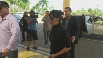 Hijos mayores de José José piden ayuda a policía de Miami-Dade para encontrar el cuerpo de su padre