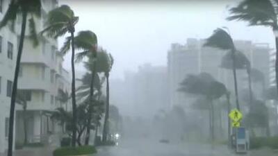 En vivo: las webcams del huracán Irma