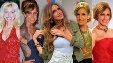 Lili Estefan y los icónicos vestidos con los que ha desfilado en Premio Lo Nuestro