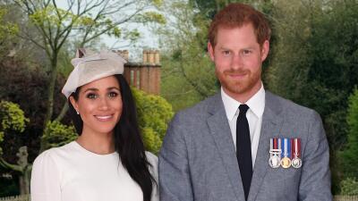 Meghan Markle y el príncipe Harry desmienten haber hecho prohibiciones a sus vecinos para proteger su privacidad