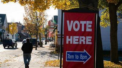 Ohio: Este 2020 'Vota Conmigo'