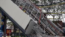 Estudio de ingenieros encuentra más anomalías y recomienda no se reabra línea 12 de metro en CDMX