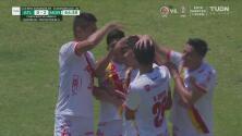¡Y 'perdonó' penalti por fair play! Morelia derrota 0-2 al Atlante