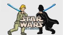 Star Wars para principiantes en 2 minutos