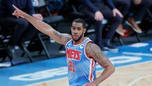 Sorpresa: LaMarcus Aldridge anuncia su retiro definitivo de la NBA