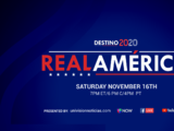 WATCH LIVE: Democratic candidates participate in a forum hosted by Jorge Ramos, Ilia Calderón, and León Krauze