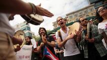 Prevén un aumento sustancial de la comunidad puertorriqueña en Florida
