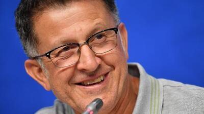 Osorio declara a la FIFA: en Paraguay sí hay futbolistas zurdos