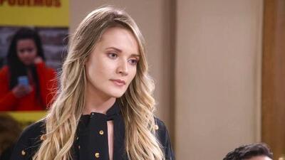 Resumen de 'Por amar sin ley' capítulo 11 - Segunda temporada