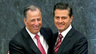 José Antonio Meade se convierte en el primer precandidato del PRI a la presidencia de México pese a no ser militante
