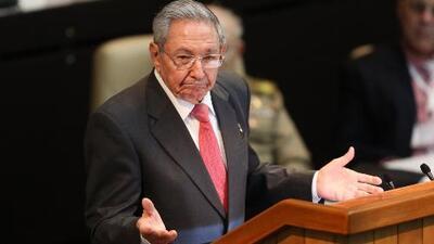 Líderes políticos y exiliados cubanos aplauden las sanciones de EEUU a Raúl Castro y su familia