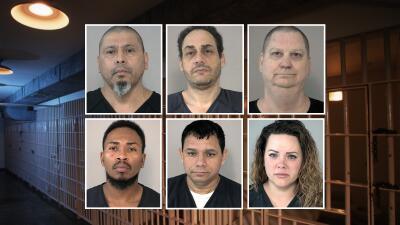 Sus condenas suman más de 200 años en prisión por delitos de abuso sexual y físico contra niños