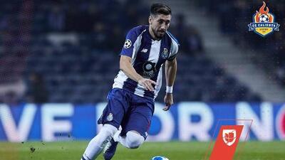 ¿Se acabó el interés del Inter de Milán por Héctor Herrera?