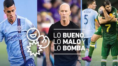 MLS: nuevo líder en el Este y una leyenda mete a Portland en Playoffs