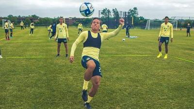 Parón de fecha FIFA no evita actividad de equipos de Liga MX