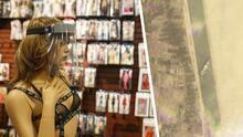 """""""Estos juguetes sexuales ya van a llegar a su destino"""": Tienda para adultos pierde millones por bloqueo del Canal de Suez"""