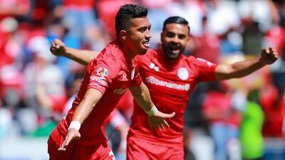 Las remontadas en el fútbol mexicano tras perder la final de ida