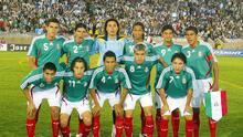 El día que el Tri cayó ante Guatemala