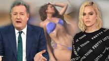 """Piden a Khloé Kardashian que publique la foto que exhibe el presunto """"fraude"""" en los negocios de su familia"""