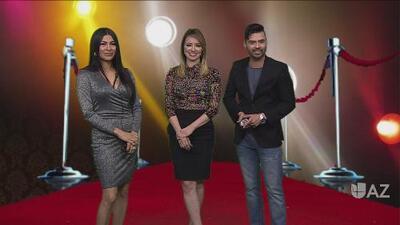 Los mejores y los peores vestidos en la alfombra roja de los Latin Grammy
