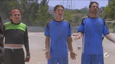 Vecinos | El equipo de fútbol